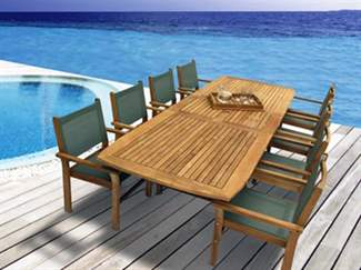 Royal Teak Collection on Sale