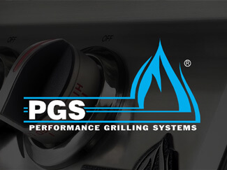 PGS Grills on Sale